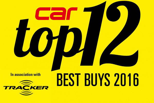 CAR's Top 12 Best Buys of 2016 revealed